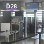 Gate D28 (Medium)