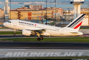 Airbus A318-111(c) Airlners.net Raphael Magalhaes