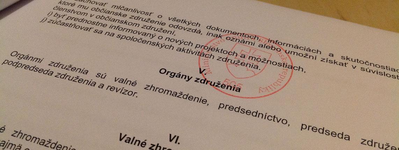 Občianske združenie Airliners.sk