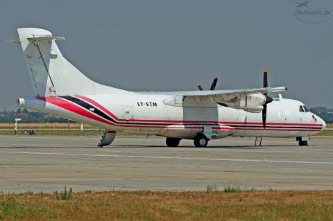 ATR Cargo v BTS