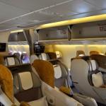 Boeing 777-300ER Business Class