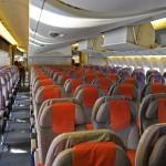 Boeing 777-300ER Economy Class