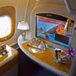 First Class Emirates