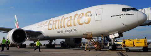 Predstavujeme: Emirates a Boeing 777-300ER
