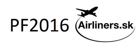 Rok 2015 s Airliners.sk