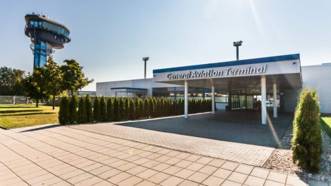 Letisko Bratislava – rekord v počte vybavených cestujúcich.