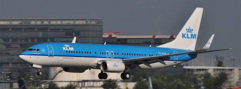 Umelá inteligencia u KLM