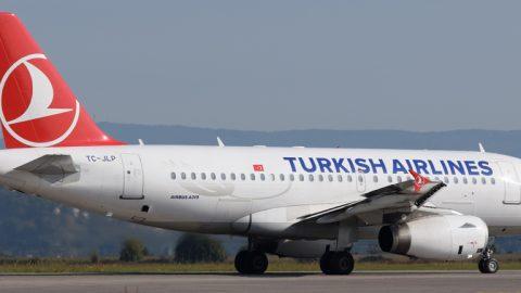 Rozhovor s generálnym manažérom spoločnosti Turkish Airlines