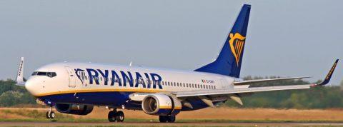 Ryanair útočí