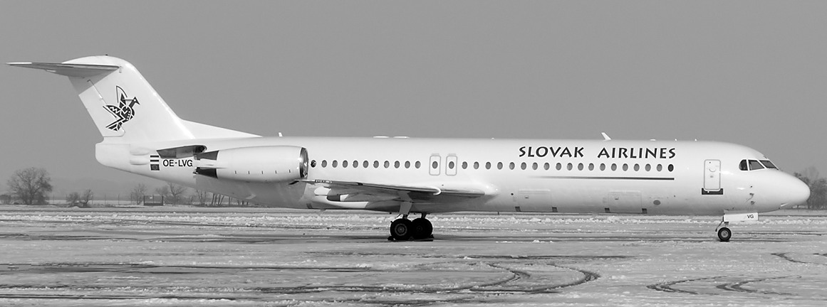 OE-LVG © Airliners.sk