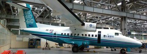 Kunovický prototyp L-610
