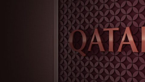 First in Business – Qatar QSuite