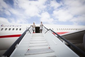 Vitajte na palube Boeingu 787-8 Dreamliner