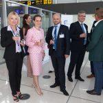 Zahájenie letov spoločnosti Wizz Air z Bratislavy do Varšavy
