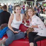 Prví cestujúci spoločnosti Wizz Air na linke Bratislava-Varšava