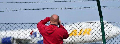 Občianske združenie Airliners.sk podpísalo dohodu o spolupráci s UP NETWORK