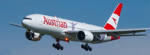 Nový Boeing 777 pre Austrian Airlines