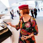 Online check-in hoteli TWA (c)Kevin Hagen/Getty Images