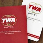 Nádych histórie v hoteli TWA (c)David Mitchell/TWA Hotel