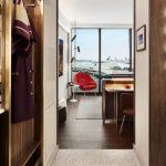 Po príchode na hotelovú izbu sa ocitnete v 60tych rokoch (c)David Mitchell/TWA Hotel