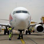 Boeing OM-GTF leteckej spoločnosti Travel Service