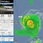 Delta Airlines DL431 (c)FR24.com