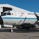 Lockheed WP-3D Orion (N43RF) (c)One mile High Photography