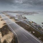 Letisko St.Maarten (SXM) po zásahu hurikánom Irma (c)RTLNieuws.nl