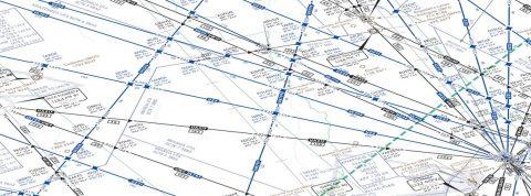 Európska databáza leteckej informačnej príručky AIP