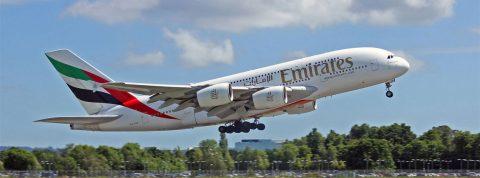 Zmráka sa nad Airbusom A380?