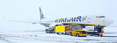 Nové pozemné zdroje na letisku v Bratislave