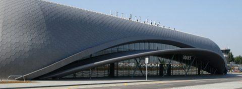 Letisko Brno hlási nové linky