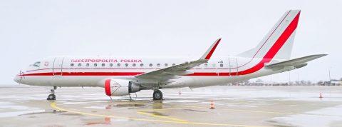 Oficiálna poľská návšteva v Bratislave