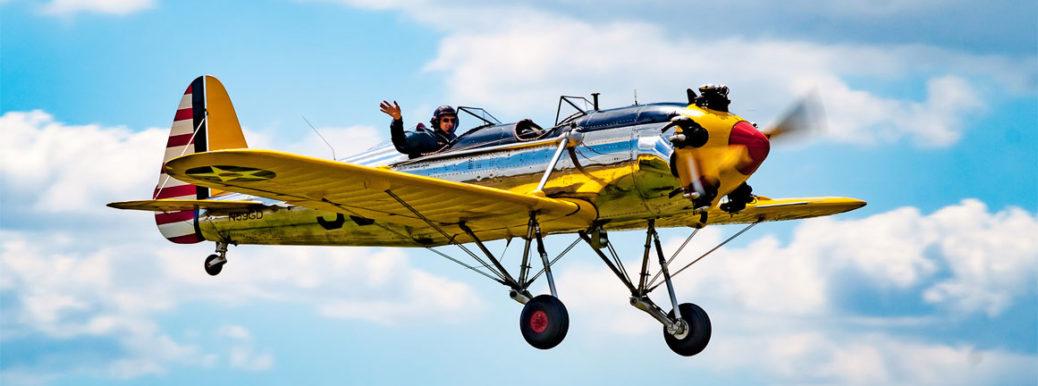 Ako sa stať dopravným pilotom