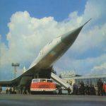 MAZ 541 - ťahač lietadiel (c) 5koleso.ru