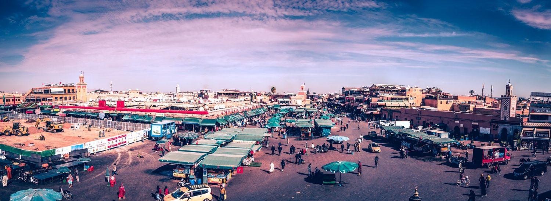Maroko (c)pixabay.com