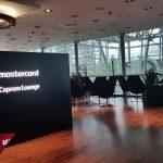 Otvorenie nového letiskového salóniku v Bratislave