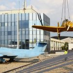 Posledný let Čmeliaka (c)Georg Mader austrianwings.info
