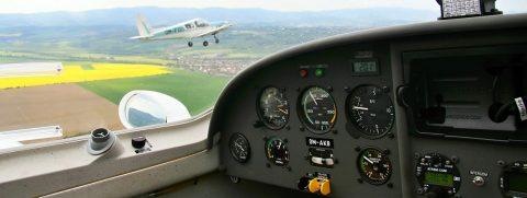 Bezpečnosť letovej prevádzky – rádiostanica