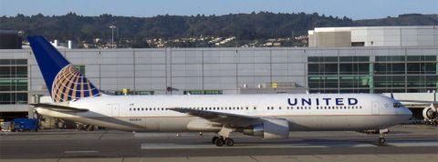 United Airlines spojí Prahu s Newarkom