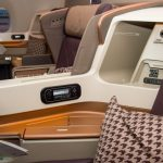 Airbus A350-900ULR Singapore Airlines (c) Bloomberg