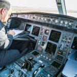 Pilotná kabína Airbusu A330