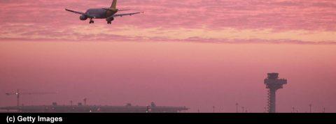 Bude nové letisko Berlín Brandenburg v prevádzke v roku 2020?