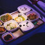 Catering na palube Airbusu A350