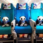 Sichuan Airline