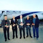 Boeing 767 El Al (c)El Al