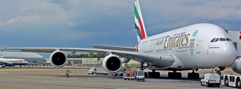 Airbus A380 končí