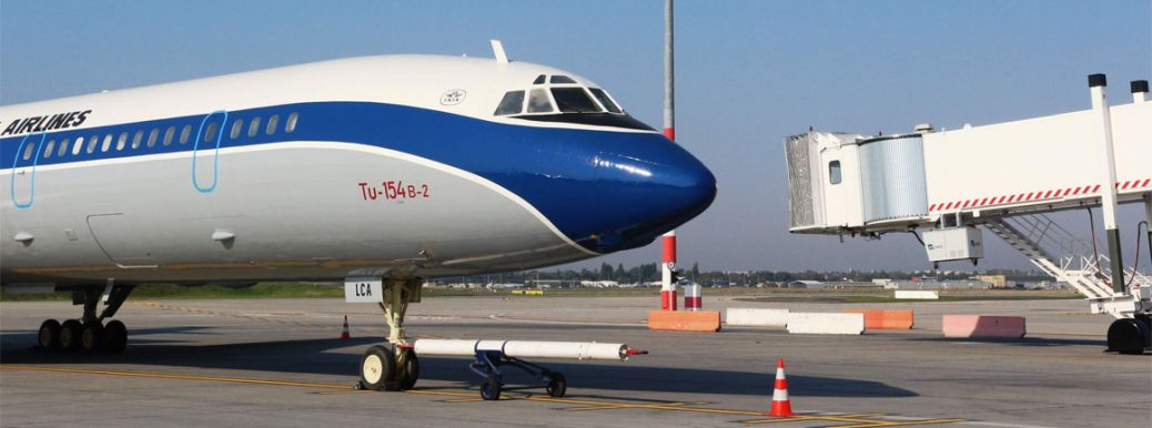 TU154B-2 v Budapešti (c)bud.hu