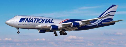 Lietadlá, letiská, letecké spoločnosti 05/2019