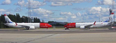 Situácia okolo Boeingu 737 MAX.